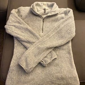 Kuhl fleece pull over